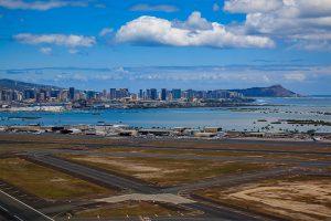 HNL Airport Pickup & Dropoff