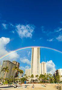 Waikiki Towers Pickup