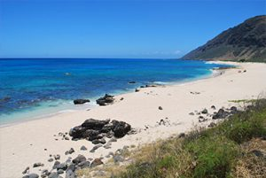 Waianae Beach Tours