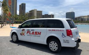 Wheelchair Transportation Services Honolulu